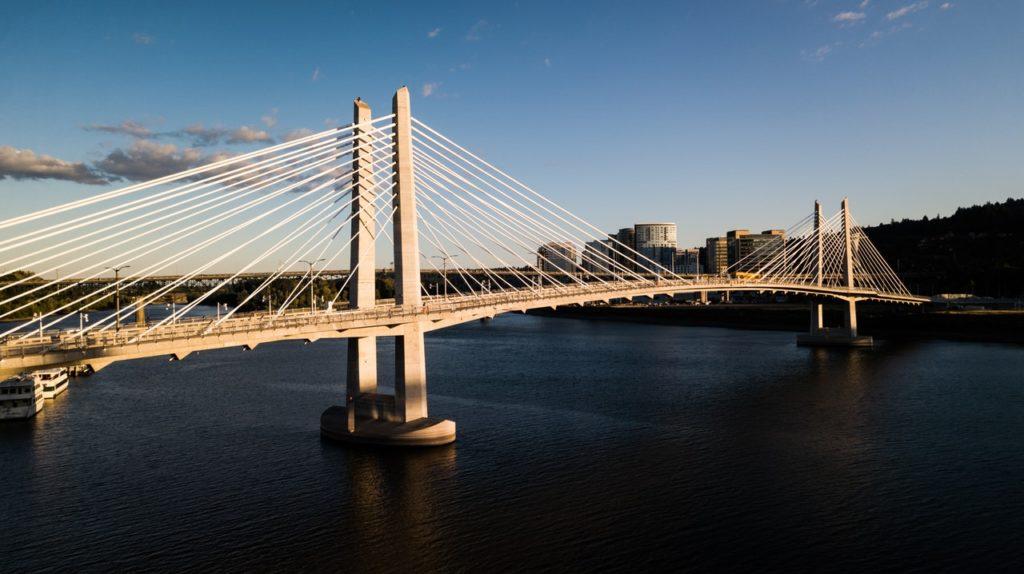 architecture bridge landmark 1438884